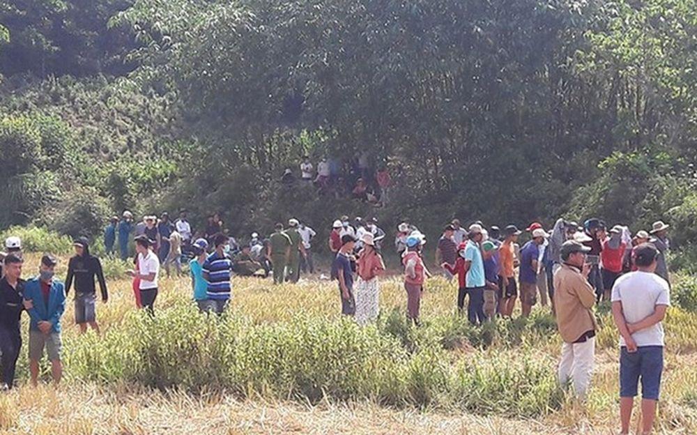 Rúng động cô dâu Việt bị chồng già giết hại, giấu xác trên cánh đồng