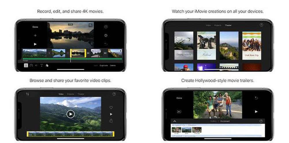 11 ứng dụng thú vị nhưng lại chỉ có trên iPhone khiến người