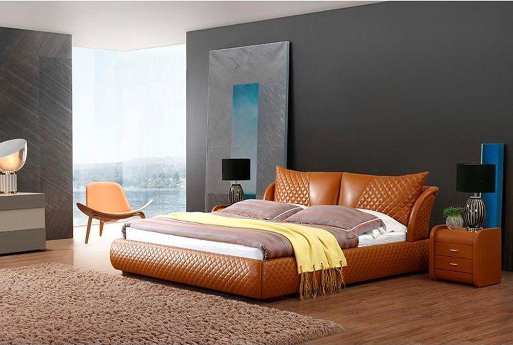 Phong thủy giường ngủ giúp tiền bạc kéo ầm ầm đến nhà