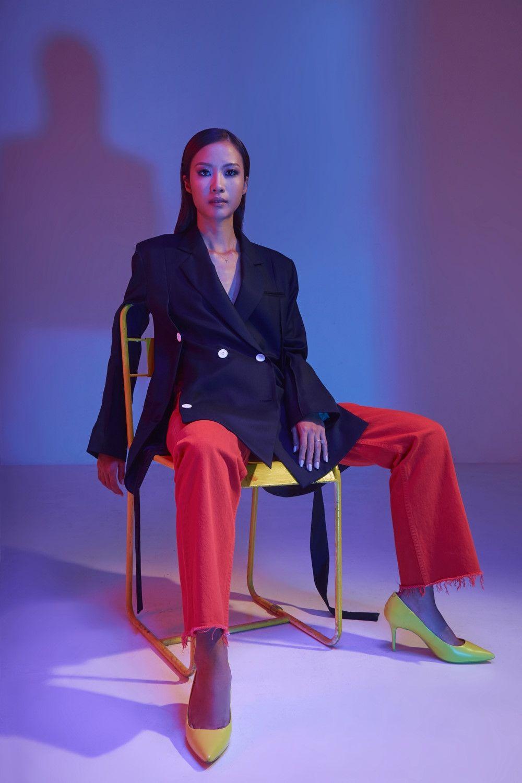 2a555657e011094f5000 - Đang mang bầu, Suboi vẫn đai diện Việt Nam tranh tài tại MTV EMA 2019