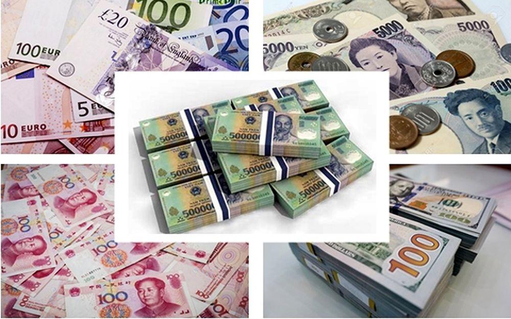 Hôm nay, Ngân hàng Nhà nước niêm yết tỷ giá giữa VND và CNY ở mức 1 CNY đổi  3.307,8 VND, ngang giá phiên hôm qua.