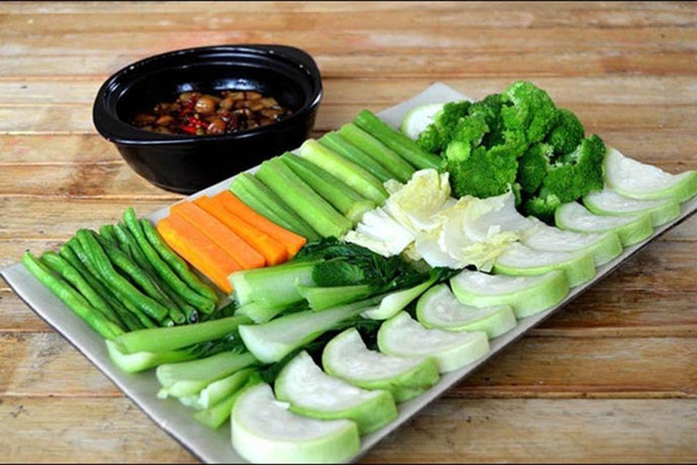 Kết quả hình ảnh cho rau ăn kho quẹt