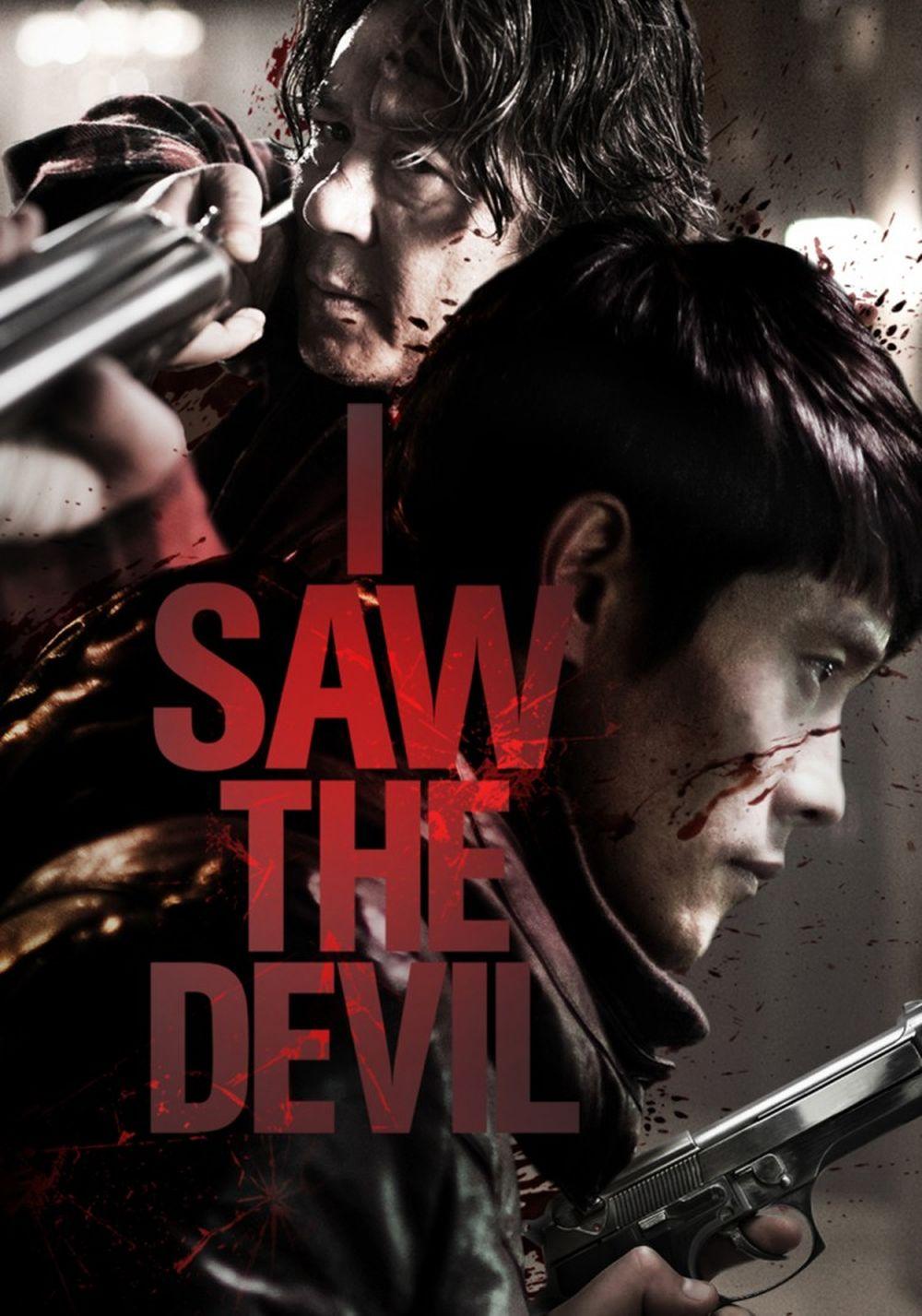 I Saw Devillà bộ phim giết người hàng loạt xuất sắc nên được ghi vào danh sách phim nhất định phải xem một lần của bạn.