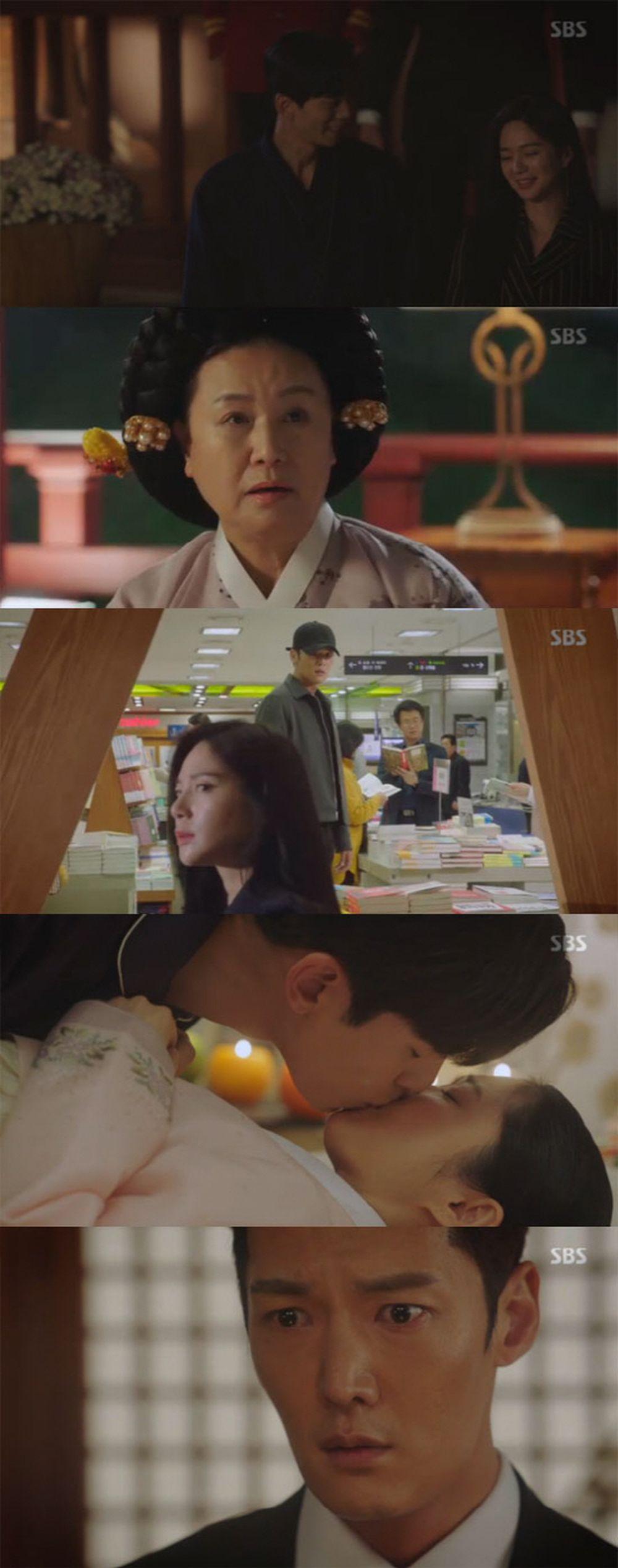 The Last Empress': Khán giả Hàn khen diễn xuất của Choi Jin Hyuk, lo
