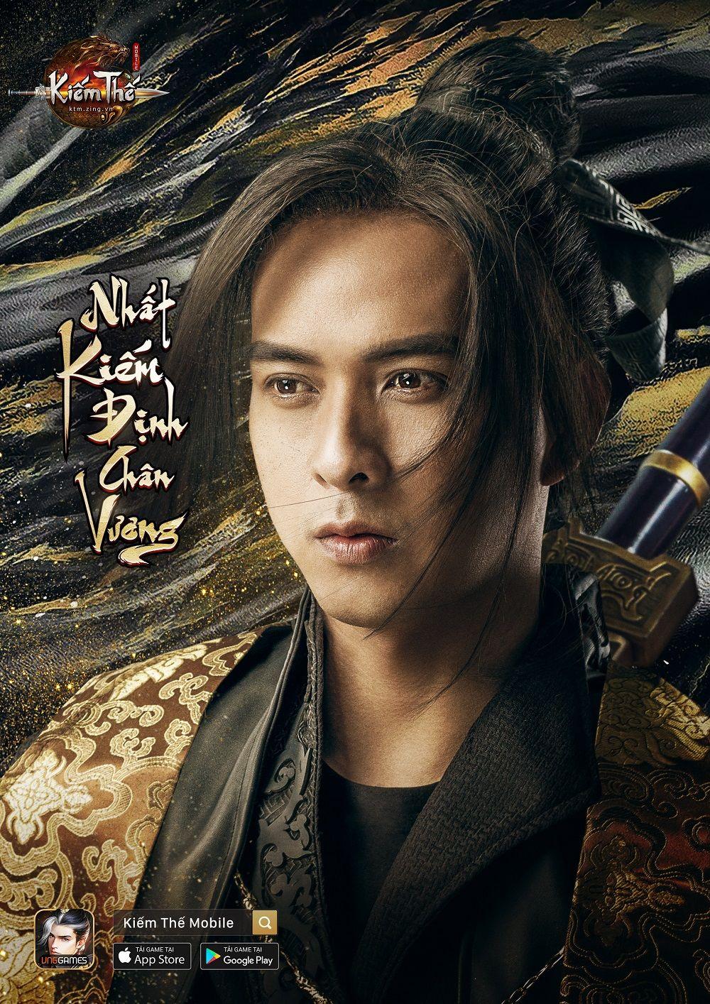 Nhắc đến thế giới kiếm hiệp cổ trang, người ta hay liên tưởng đến những bộ truyện kiếm hiệp Kim Dung - với những anh hùng hảo hán hiên ngang, khí khái.