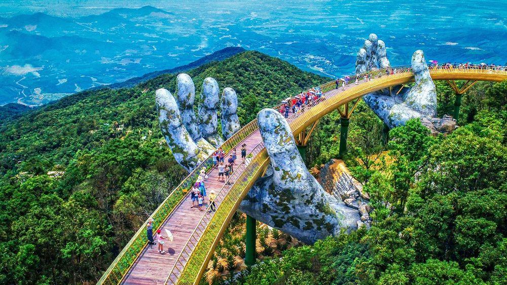 Россия и Вьетнам развивают сотрудничество в сфере туризма