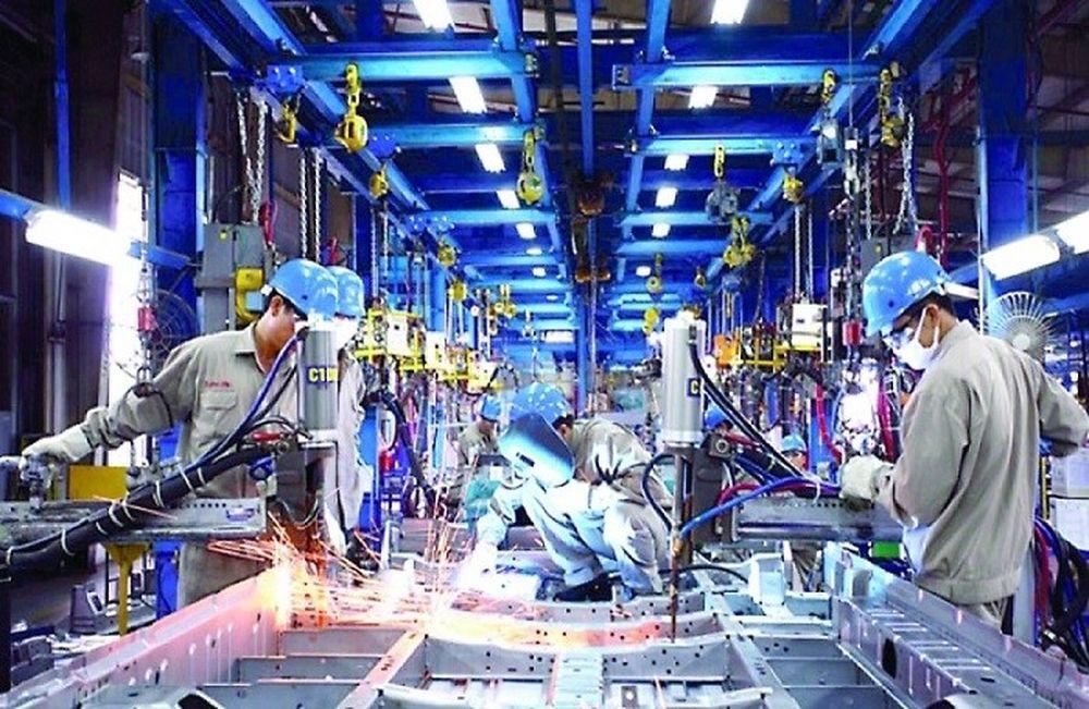 Bài 2: Những vấn đề đặt ra với công nghiệp hóa theo hướng hiện đại ...