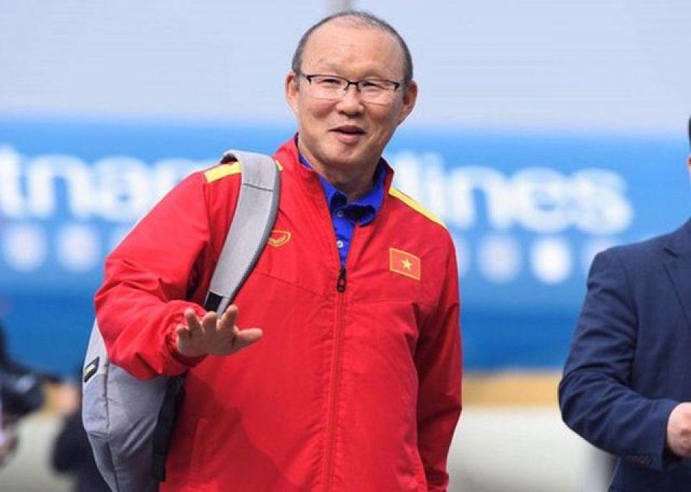 Hành trình của thầy Park không chỉ là 2 cầu thủ Việt kiều