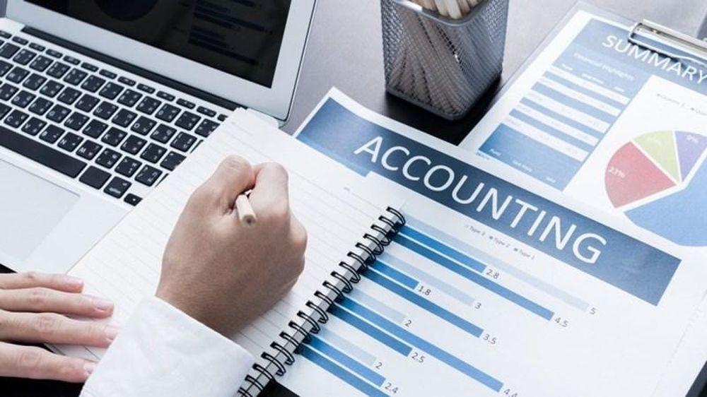 IAS 23 (Borrowing Costs) - Chi phí đi vay (Chuẩn mực kế toán quốc tế)