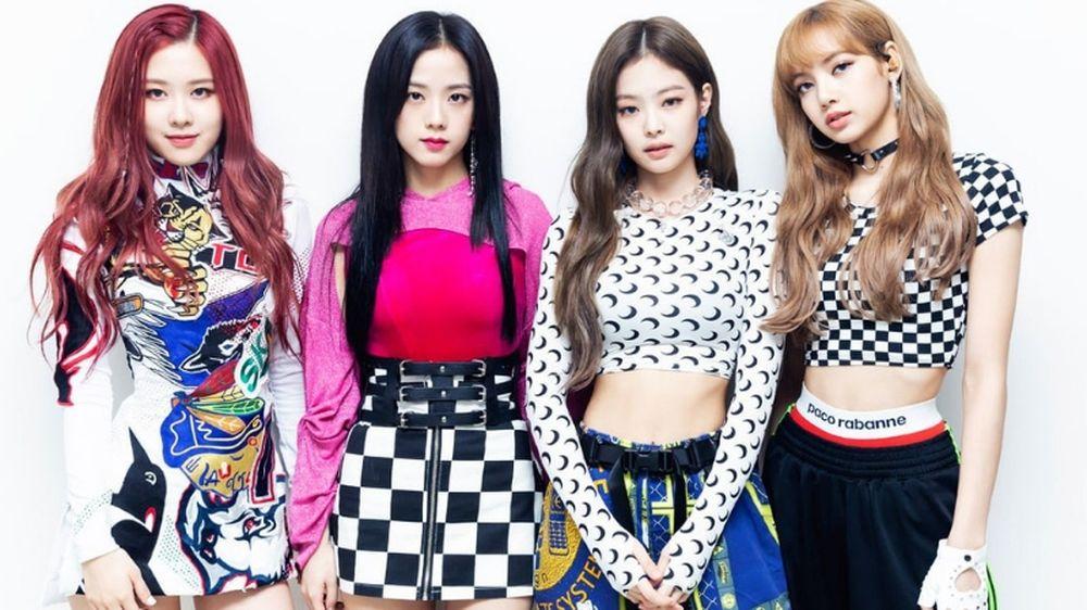 2019 của BlackPink: Album mới, comeback 2-3 lần và tất cả sẽ đều có