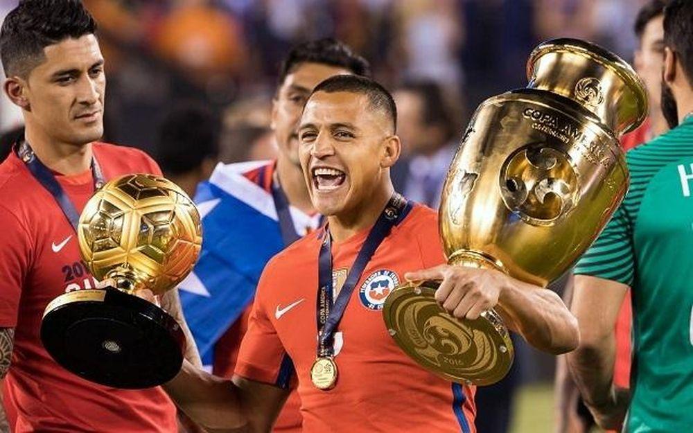 Argentina và Colombia đồng đăng cai Copa America 2020 - Báo Nhân Dân