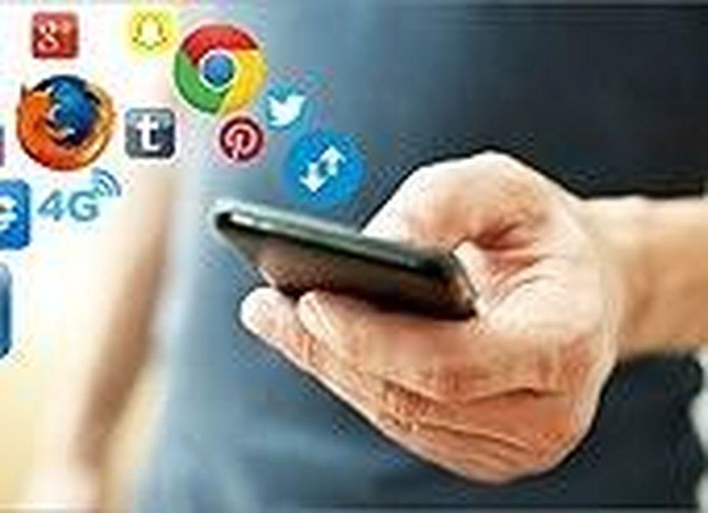 Top 7 trình duyệt nhanh nhất trên Android - Báo Pháp Luật TP