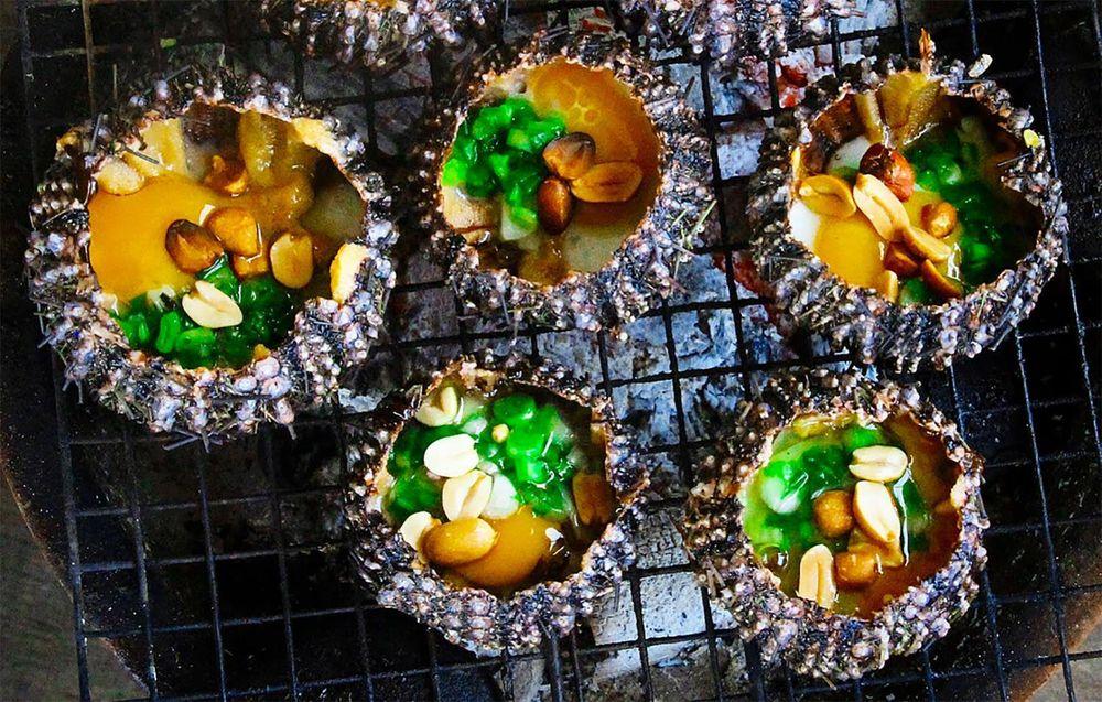 Các món đặc sản ở đảo Bình Ba không thể không nếm thử - Vietnamdaily