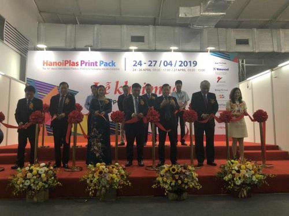 Hanoi Plas Print Pack 2019 - cơ hội thu hút đầu tư vào Việt Nam - Bnews