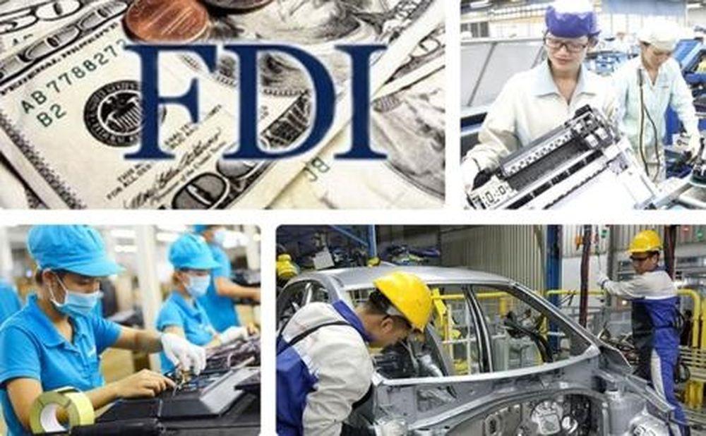 Во Вьетнаме вырос объем иностранных инвестиций