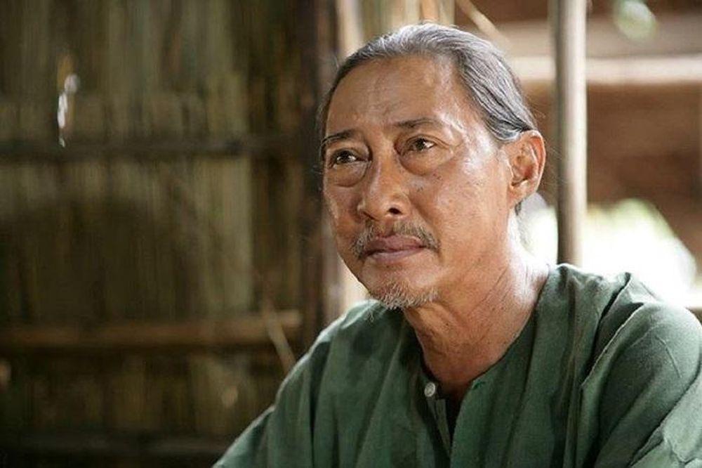 nghệ sĩ Lê Bình vào vai Phát trong Có Căn Nhà Nằm Nghe Nắng Mưa