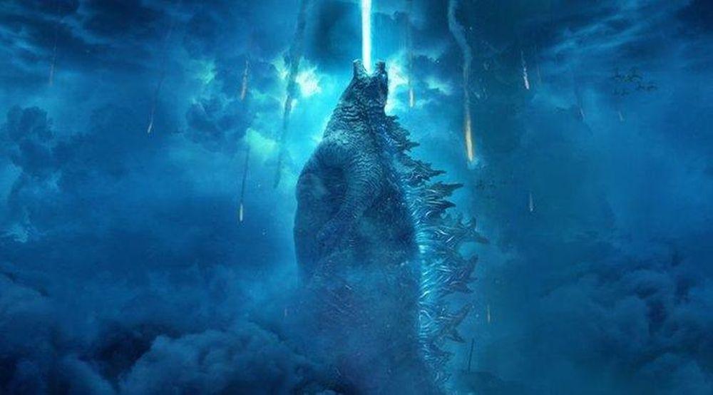 Kết quả hình ảnh cho godzilla god of monsters