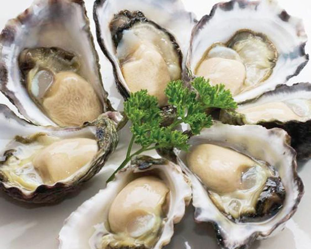 5 món ăn từ hàu giúp tăng cường sinh lực phái mạnh - Báo Kiến Thức