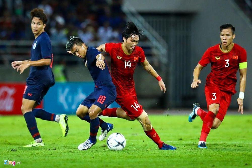 5 điểm nóng quyết định trận Việt Nam – Malaysia
