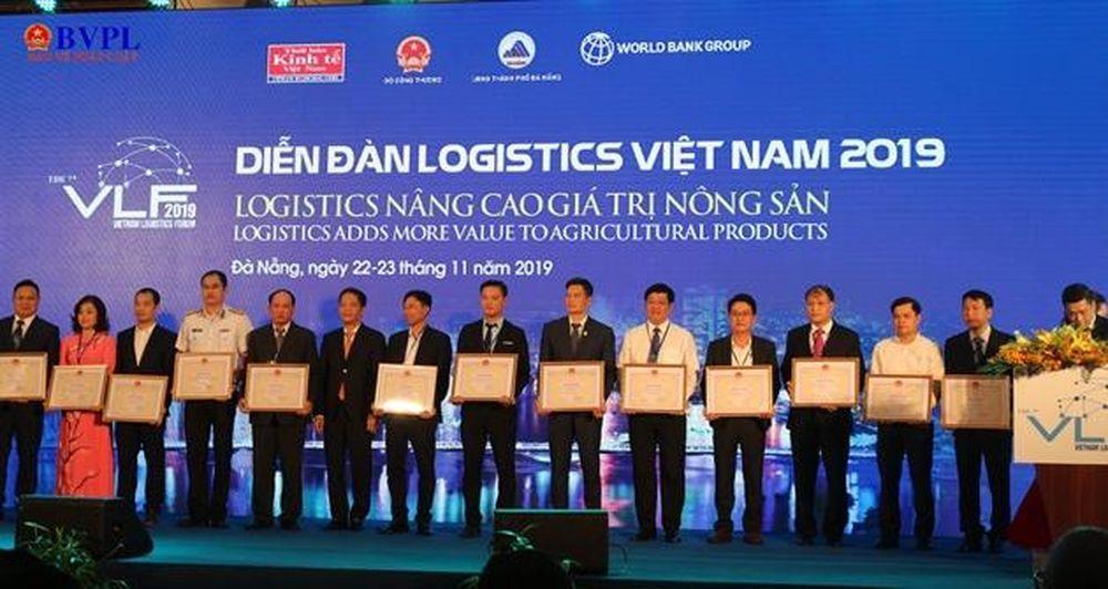 Image result for logistics Việt Nam 2019 diễn đàn