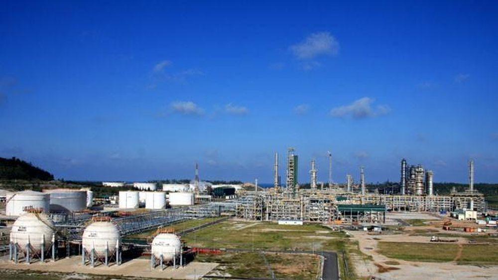 Lọc dầu Bình Sơn có thể tiết kiệm 800 tỷ đồng nhờ thuế 0
