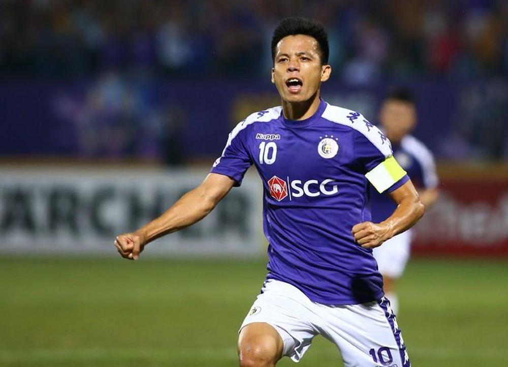 Văn Quyết lọt top 2 chân sút tốt nhất lịch sử AFC Cup