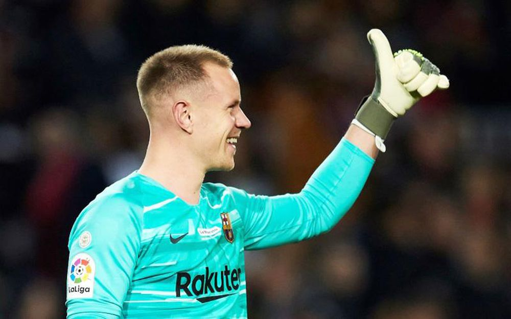 Bayern Munich phá kỷ lục chuyển nhượng mua Ter Stegen - Báo VietnamNet