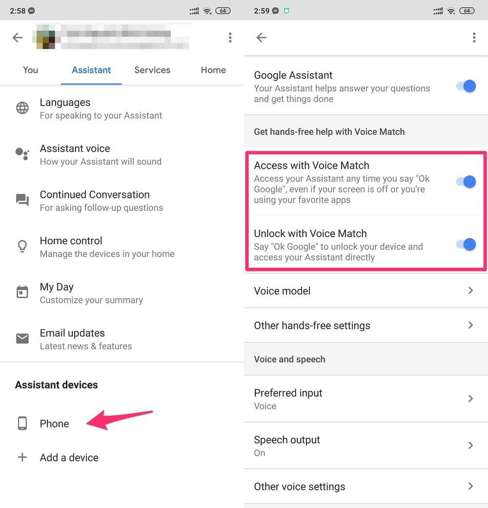 Cách mở Google Assistant khi tắt màn hình điện thoại - Báo