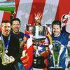 HLV Simeone là người có cá tính mạnh, có tài cầm quân, ông là huyền thoại sống của đội chủ sân Wanda Metropolitano.