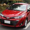 Toyota Vios 2018 được nâng cấp để giữ ngôi vương doanh số