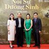 Gốm sứ Minh Long đã gỡ hình ảnh diva Mỹ Linh làm đại diện thương hiệu?