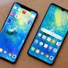 Huawei ra mắt Mate 20, Mate 20 Pro, máy đẹp, 'giá chát' hơn cả iPhone XS Max