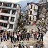 Vân Nam (Trung Quốc) xảy ra động đất mạnh 4,5 độ richter