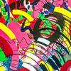 Họa sỹ Việt kết hợp với họa sỹ nước ngoài trong 'Vũ điệu sắc màu'