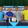 HLV Park Hang Seo: 'Tôi không tin Malaysia chỉ muốn 1 điểm'