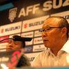 Phát biểu sau trận đấu gặp ĐT Việt Nam, HLV HLV Tan Cheng Hoe của ĐT Malaysia cho hay ông đã tính toán và tìm hiểu rất kỹ nhưng vẫn phải chấp nhận thua cuộc.