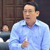 Chủ tịch Hiệp hội Du lịch Đà Nẵng bị đề nghị xóa tên trong danh sách đảng viên