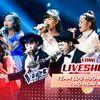 Liveshow 4: Bỏ qua sức hút của nhạc kịch, team Lưu Hương Giang - Hồ Hoài Anh tung chiến thuật mới