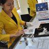 Đầu tuần, vàng thế giới chạm mức 1.250 USD/ounce