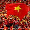 Malaysia bố trí 1.200 cảnh sát đảm bảo an ninh cho CĐV Việt Nam