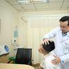 Khám miễn phí cho bệnh nhân bị thoái hóa cột sống thắt lưng