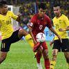 ĐT Malaysia phải làm gì để dành chức vô địch trên sân Mỹ Đình?