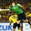 Bùi Tiến Dũng có thay thế Đặng Văn Lâm trong trận chung kết lượt về AFF Cup 2018?