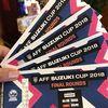 Người Việt làm bao nhiêu tháng đủ tiền mua một cặp vé chung kết AFF?