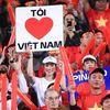 Thời tiết 15/12 lý tưởng cho chung kết lượt về Việt Nam - Malaysia