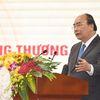 Thủ tướng: Không thể chấp nhận mức nhập siêu dưới 3 tỷ USD