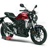 Honda CB300R giá mềm hợp túi tiền biker