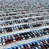Vì sao dân Trung Quốc giảm mua xe?