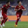 Asian Cup: Việt Nam vs Jordan: Núi cao thì mặc núi cao!