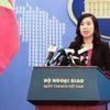 Việt Nam lên tiếng về việc lãnh đạo đối lập Venezuela nhận làm Tổng thống lâm thời